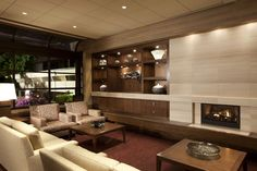 SSDG Interiors Inc.   hospitality restaurant: Shaughnessy Golf and Country Club