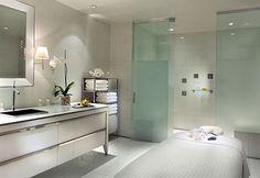 Treatment room SLS Beverly Hills