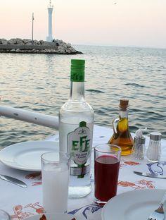 En İyi Türk rakısı / Rakı & Şalgam keyfi