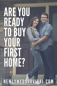 Think you're ready to buy your first home? Make sure you've considered all of these things.