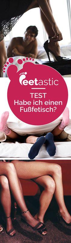 Fußfetisch: Magst Du nackte Füße oder wird Dir beim Gedanken an Füße ganz anders? Und was sagt Deine Meinung über Füße über Dich aus? Klick' Dich durch unseren Test und finde heraus, ob Du einen Fußfetisch hast.