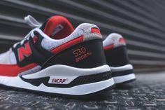 NEW BALANCE 530 (MODE DE VIE) - Sneaker Freaker