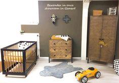 Coming Kids Babykamer Harper Compleet