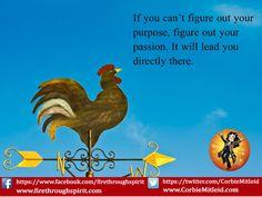 Find your #purpose #InspirationalQuotes