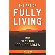 Read, Learn, and Shine: The art of fully living