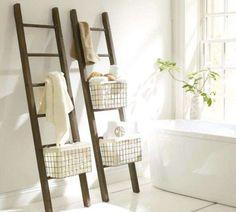 Idee salvaspazio per bagno piccolo (Foto) | Designmag