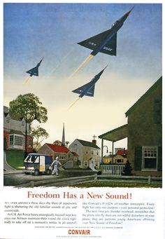"""…young Americans affirming your New Sound Of Freedom."""