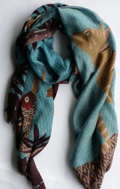 37c7514387aa Just added these new scarves to the online shop! Merouine is a new season 90