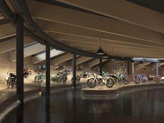 Top Mountain Motorcycle Museum - Tyrol - Austria