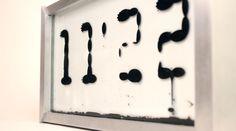 Ferrolic-clock - Design Milk