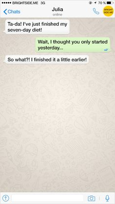 15Priceless Text Convos Between Husbands and Wives