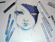 Princess Diamond by Lighane on DeviantArt