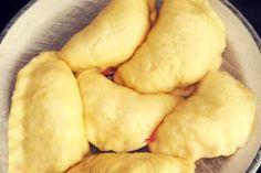 Turte cu brânză și verdeață. Ar fi bine să faceți deodată mai multe! - Bucatarul Potatoes, Vegetables, Potato, Vegetable Recipes, Veggies