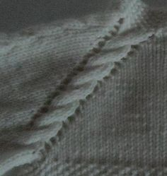 Picking Up Stitches In Knitting Sleeves : Knitting/Finishing, Picking Up Stitches, Pockets, Sleeves, Increasing, Decrea...
