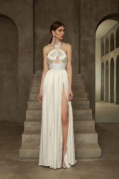 Elegant Dresses Classy, Elegant Dresses For Women, Classy Dress, Pretty Dresses, Beautiful Dresses, Classy Wedding Dress, Fancy Wedding Dresses, Elegant Gown, Glamorous Dresses