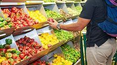 """Flere lokale fødevareproducenter efterlyses! """"Vi gerne vil imødekomme et spirende behov for at købe mere unikke fødevarer,"""" siger kædedirektør Michael Løve fra SuperBrugsen."""