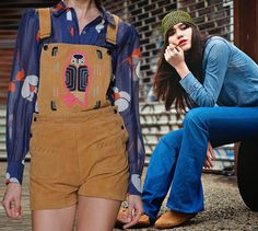 '70s Fashion Trend: Decoding the Seventies Style