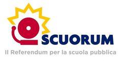 Scuorum il referendum sulla scuola pubblica