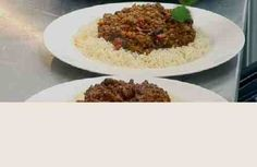 This is the perfect chilli con carne recipe. Lovely with basmati rice. It will set your taste buds a light with the flavours. I promise this is one of the best carne recipes youll try