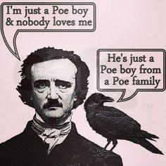 Poehemian Rhapsody. Ha. http://ibeebz.com