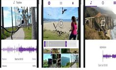 Adobe Premiere Video Editor para Android