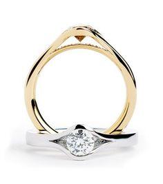 Andrew Geoghegan engagement rings at www.designyardgallery.com