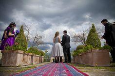 Susan & James -Destination Wedding- Wedding Ceremony - Villa San Crispolto, Italy   www.romanticitalianweddings.com