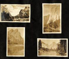 Photograph album #2 - page 20 - 1924