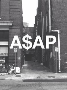 A$AP Rocky #popart