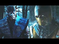 Mortal KombatX Fueled by next-gen technology, combines unparalleled, cinematic presentation with dynamic gameplay to create an unprecedented Kombat experience.