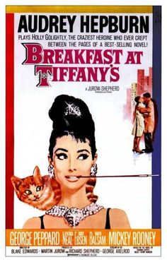 Breakfasyt at Tiffany's