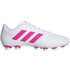 reputable site d5d81 0aabd Buty piłkarskie adidas Nemeziz 18.4 FxG M D97990
