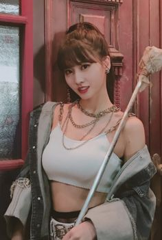 Read 🌸Momo🌸 from the story TWICE ; 女孩 Photos & Ships by Brightkinkim (-ˏ‵Feel Special′ˎ-) with 302 reads. Kpop Girl Groups, Korean Girl Groups, Kpop Girls, Nayeon, Asian Woman, Asian Girl, Asian Ladies, Sana Momo, Jihyo Twice