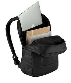 e73c8499801 Backpack Laptop Compartment Compact Small For 15 Inch Macbook Pro Travel  Black - Travel Backpack #