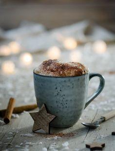 Ein weihnachtliches Rezept für vegane Mandelkipferl, die einfach gelingen und gut schmecken..............................