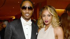 Ciara, Future reportedly back together -- that is, if they ever split  Are they or aren't they splitting? Looks like they aren't: Ciara and Future are back on, according to a report out Wednesday.  http://www.latimes.com/entertainment/gossip/la-et-mg-ciara-future-back-together-reports-split-20140903-story.html