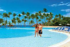 Dreams La Romana Resort & Spa, La Romana. #VacationExpress
