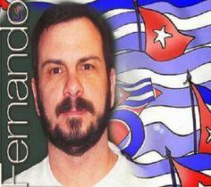 Cuba, la Isla Infinita: Liberado el antiterrorista cubano Fernando Gonzále...