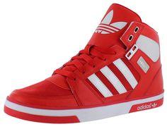Adidas Originals Hard Court Hi II Men's Sneakers Shoes