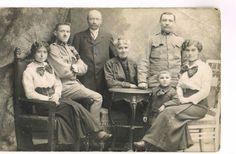 WWI-Photo-No-099-family