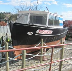 Persephone-Restored original boat used on the TV series The Beachcombers in Gibsons BC Gambier Island, Powell River, Bowen Island, Tug Boats, Persephone, Sunshine Coast, Canada Travel, Restoration, The Originals