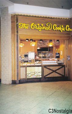original cookie company