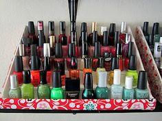 nail polish colors, nail polish hacks, nail polish designs, gel n - Diy Nail Polish Rack, Nail Polish Stand, Nail Polish Crafts, Nail Polish Hacks, Nail Polish Bottles, Best Nail Polish, Nail Polish Art, Nail Polish Designs, Gel Nail