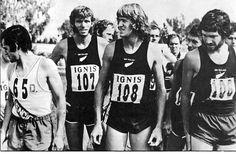 Fotos atletismo clásico.