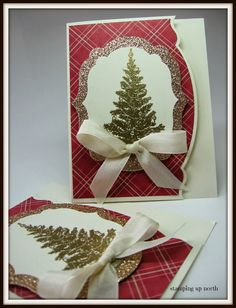 stamping up north..stampin up special season