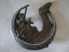 insignia of the company Saharan Tidikelt 1939