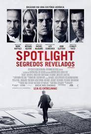 REGBIT1: Spotlight  Melhor filme Oscar 2016