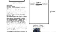 Patroon Maxi Cosi Voetenzak.pdf - Google Drive