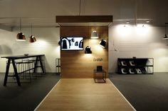 Light + Building 2014 Frankfurt – Darø