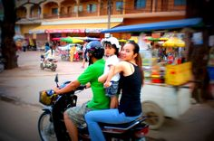 Cambodia lifetime